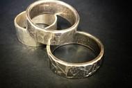 Āpiti - Textured Rings Workshop