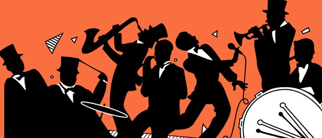 Nelson Big Band at The Playhouse