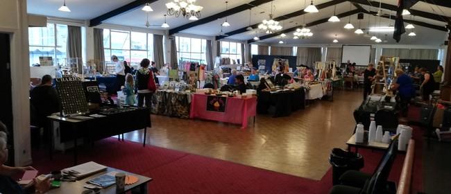 Onehunga Arts and Crafts Market