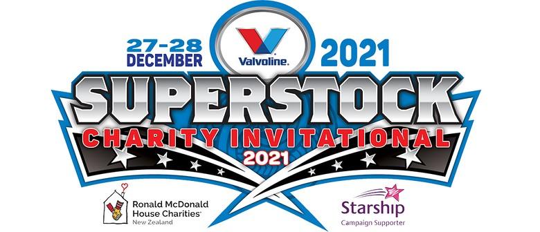 Valvoline Superstock Charity Invitational