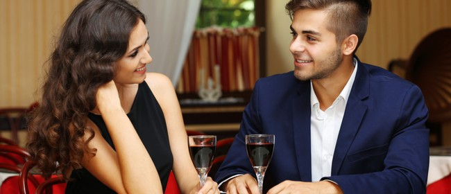 Speed Dating for 20-29 and 30-42