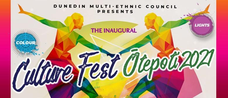 Culture Fest Ōtepoti 2021