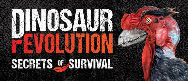 Dinosaur rEvolution: The Secrets of Survival