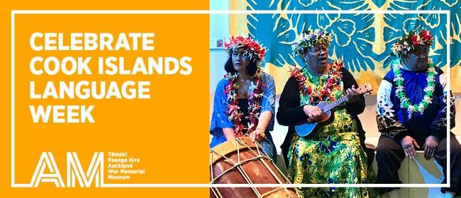 Cook Islands Language Week