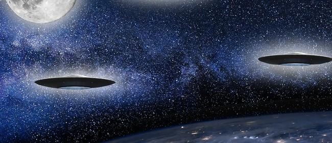 UFOs - A Cosmic Seminar