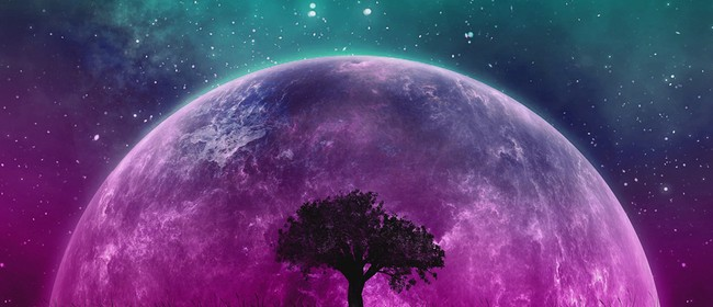 Discover - The Violet Flame