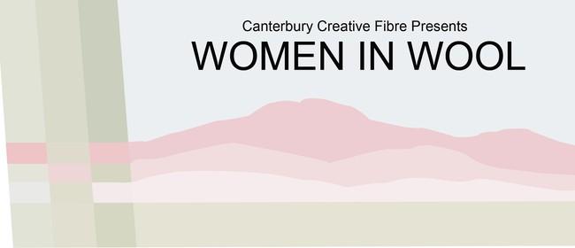 Women in Wool: POSTPONED