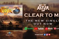 Image for event: THE AFTER - Clear to Me - Asia Pacific Tour
