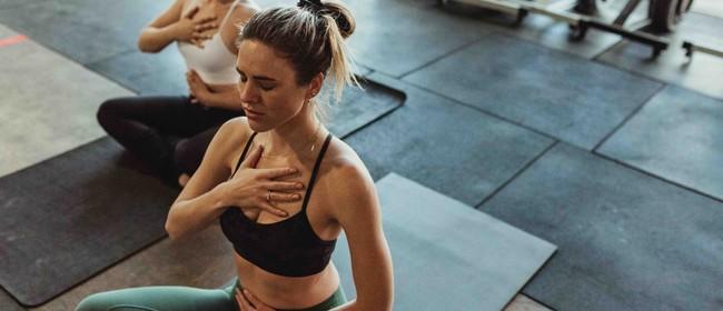 6 Week Beginner Yoga Course: CANCELLED