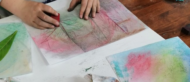 Norsewood Kids Art Classes