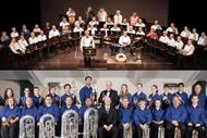 Image for event: Kumeu Brass & Kumeu Vintage Brass Fundraising Concert