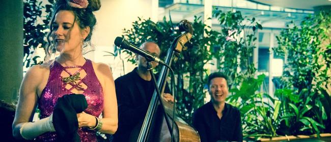 Jazz at Wynyard: Caitlin Smith Trio