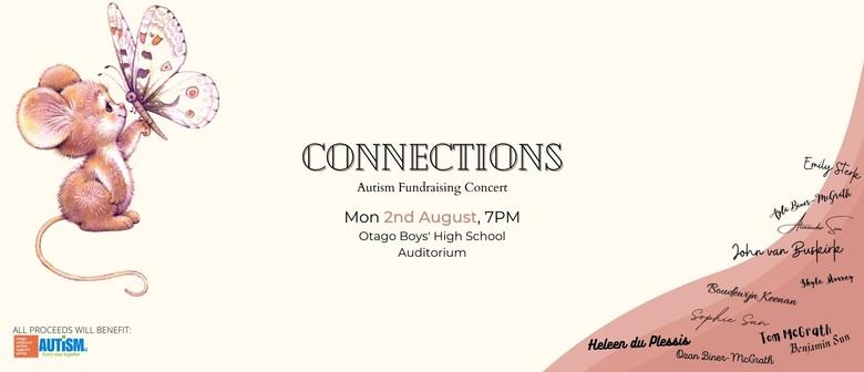 Connections—Autism Fundraising Concert
