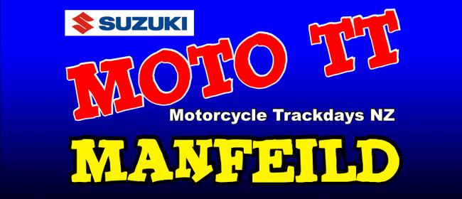 MotoTT Manfeild: CANCELLED