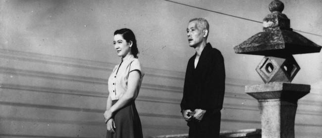 Tokyo Story – Canterbury Film Society