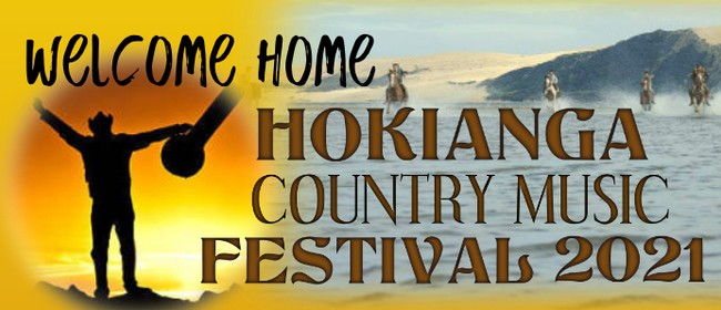Hokianga Country Music Festival: POSTPONED