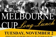 Melbourne Cup Long Lunch: POSTPONED