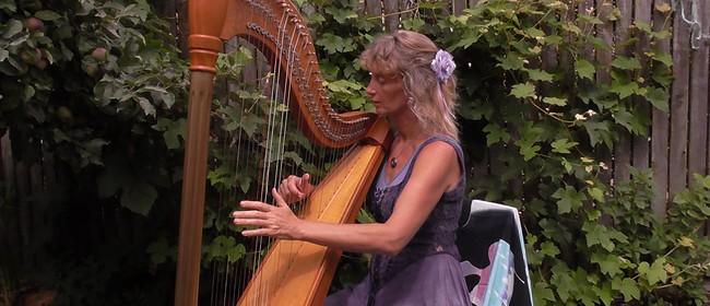 Monthly Harp Meditations