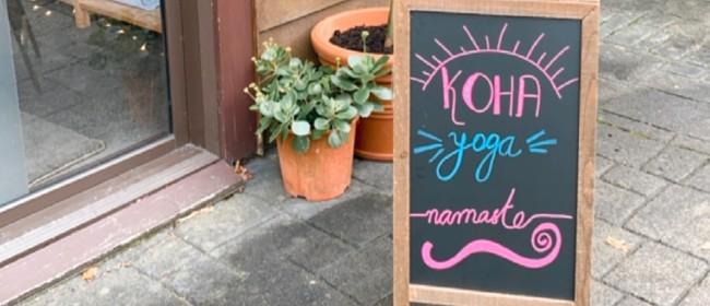 Sunday Koha Yoga