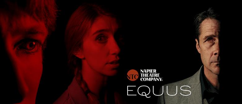 Equus - Napier Theatre Company