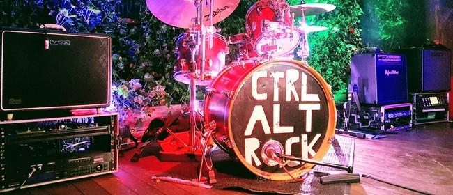 Ctrl Alt Rock