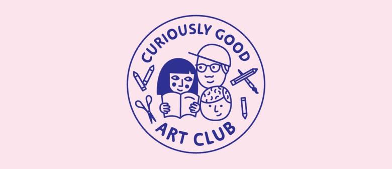 Curiously Good Art Club