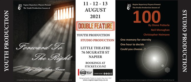 Double Feature - Studio & Youth Production 2021