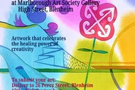 Image for event: Art of Wellbeing Exhibition
