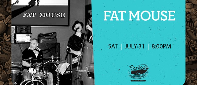 Fat Mouse Band