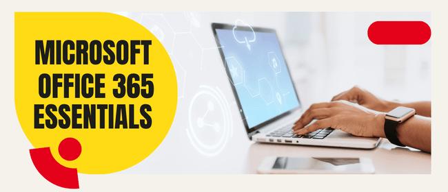 Microsoft Office 365 Essentials