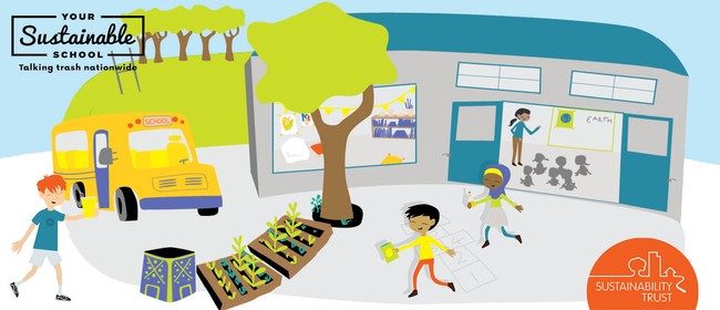 Climate Action Workshop for Teachers in Porirua