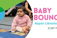 Baby Bounce