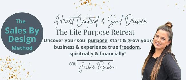 The Life Purpose Retreat