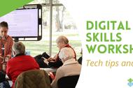 Digital Skills Workshop: eBooks and eAudiobooks