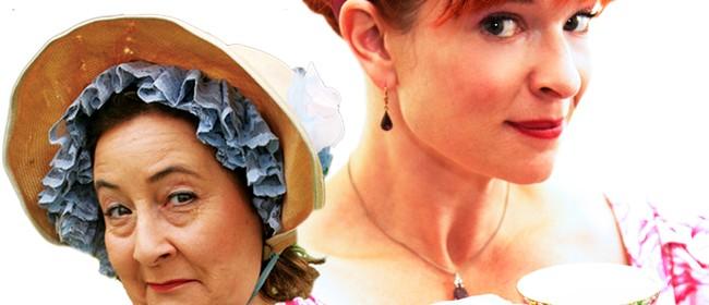 Austen Found