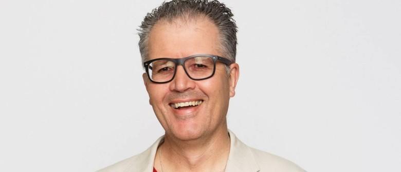 Stand Up Comedy Night School Fundraiser w/ Paul Ego: POSTPONED