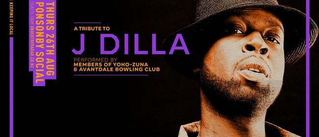 A Tribute to JDilla