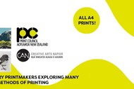 Small Print Exhibition