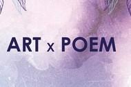 Art X Poem
