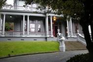 Nau mai haere mai – Antrim House Open Day