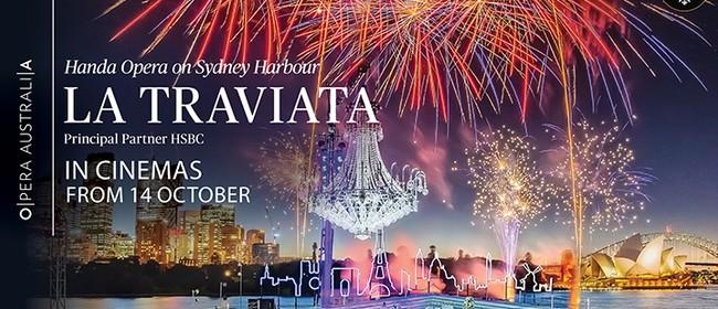 La Triviata - Cinema Live: POSTPONED