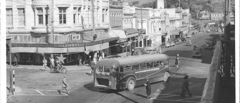 Ngā Waka - Transport Heritage at the Alex: CANCELLED