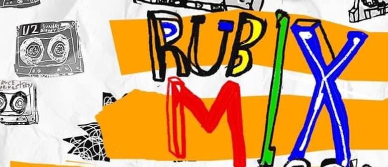 Rubix Mix