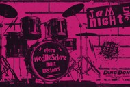 Image for event: Wednesday Music Jam Sessions