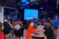 Quiz Night at the Brewery