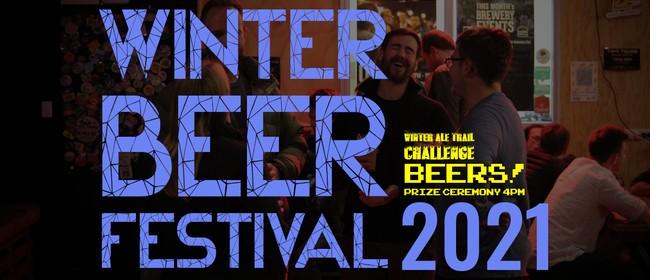 Two Thumb Winter Beer Fest: POSTPONED