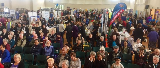 Franklin Positive Ageing Expo