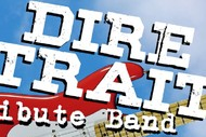 Image for event: Dire Straits Tribute Band