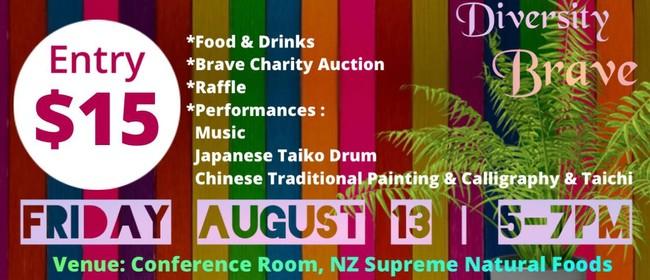 Miss Rotorua presents Charity Art Treasure Night