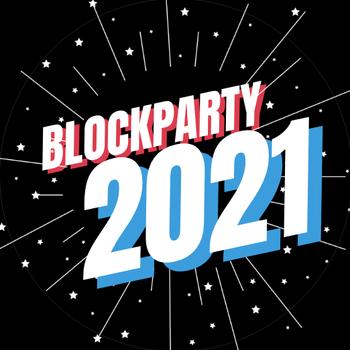 MINI Block Party Street Festival - Winter Sessions 2021